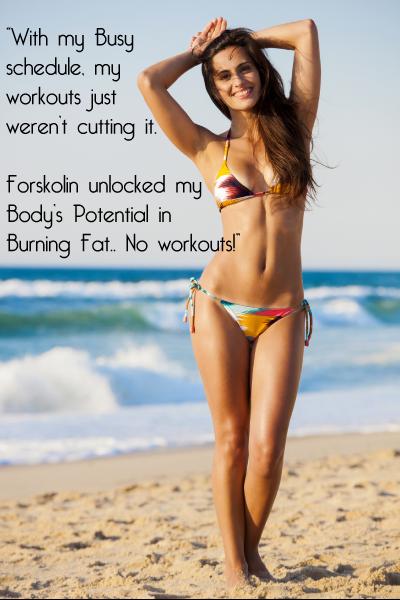 Forskolin weight loss subscription