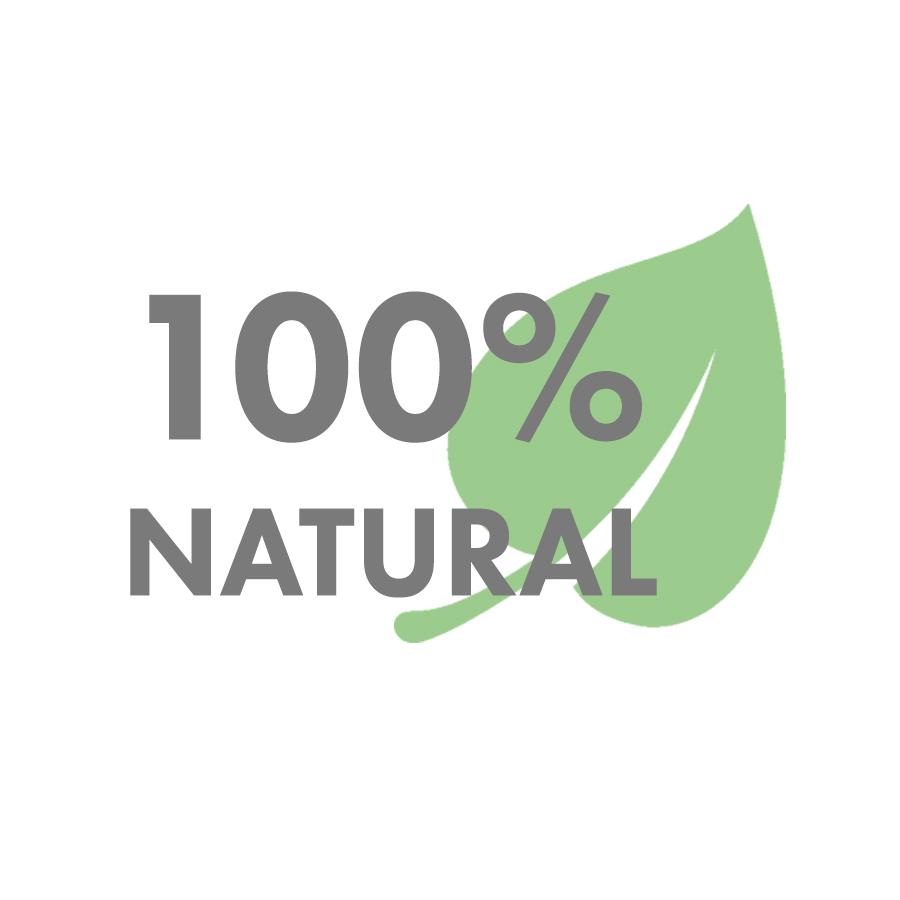 Forskolin is 100% natural