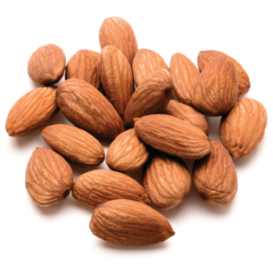 Nuts a natural method for losing weight