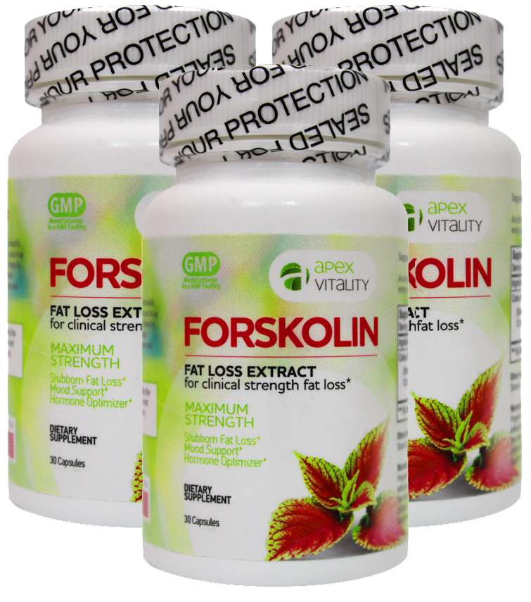 Forskolin the natural way to lose weight quick